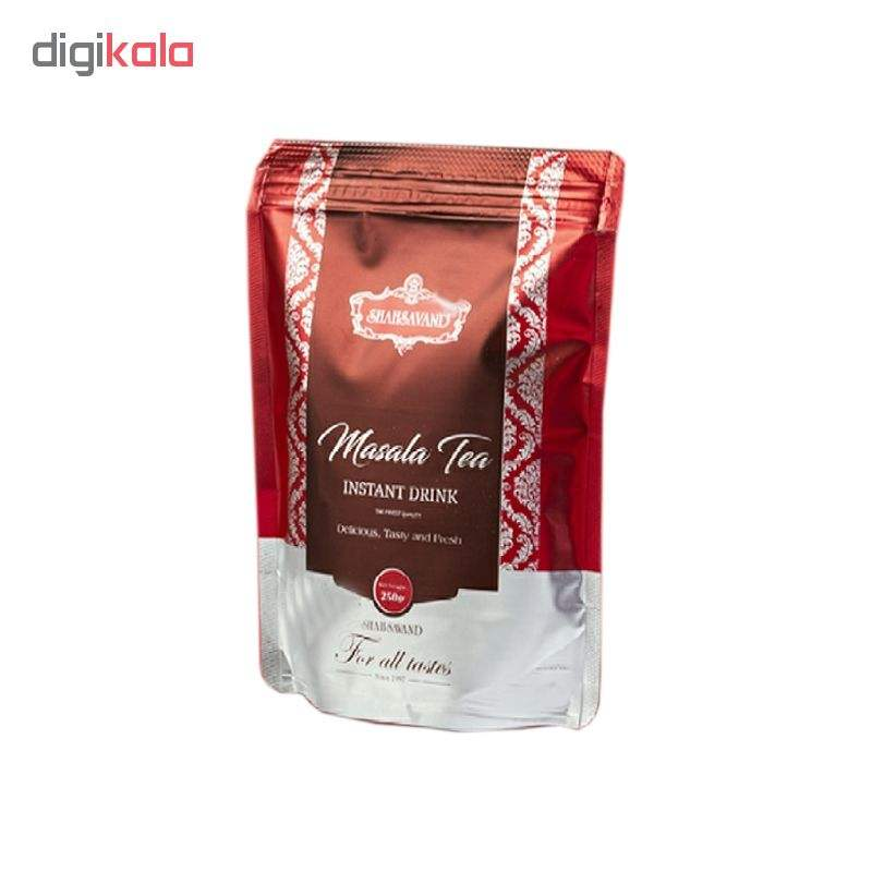 چای ماسالا شاهسوند مقدار 250 گرم main 1 1