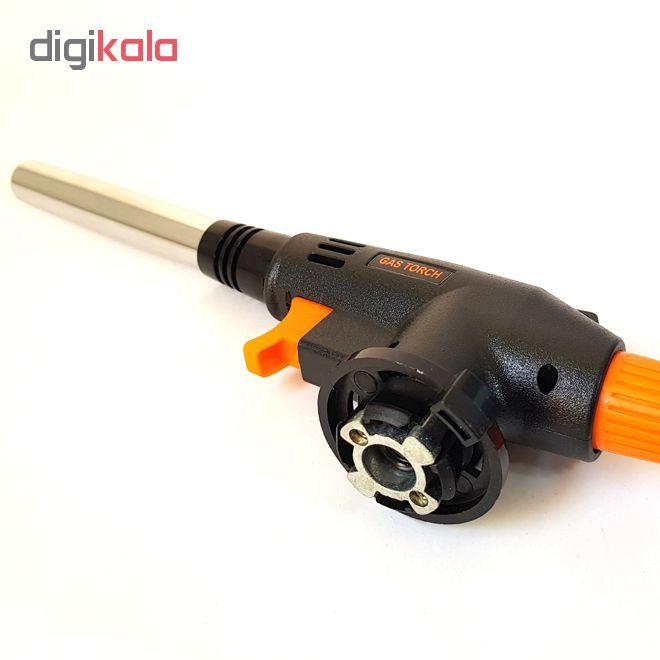 شعله افکن مدل KLL-8809