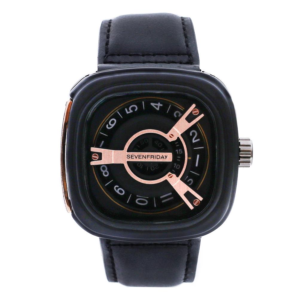 ساعت مچی عقربه ای مردانه مدل SF 977 -ME-ME              خرید (⭐️⭐️⭐️)