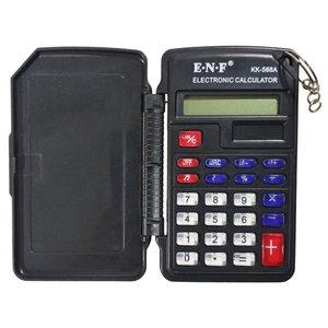 ماشین حساب ای.ان.اف مدل  KK-568A