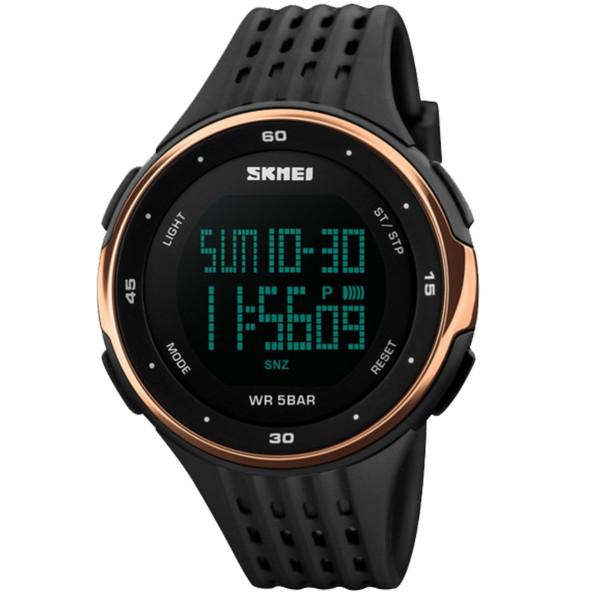 ساعت مچی دیجیتال اسکمی مدل 1219-C
