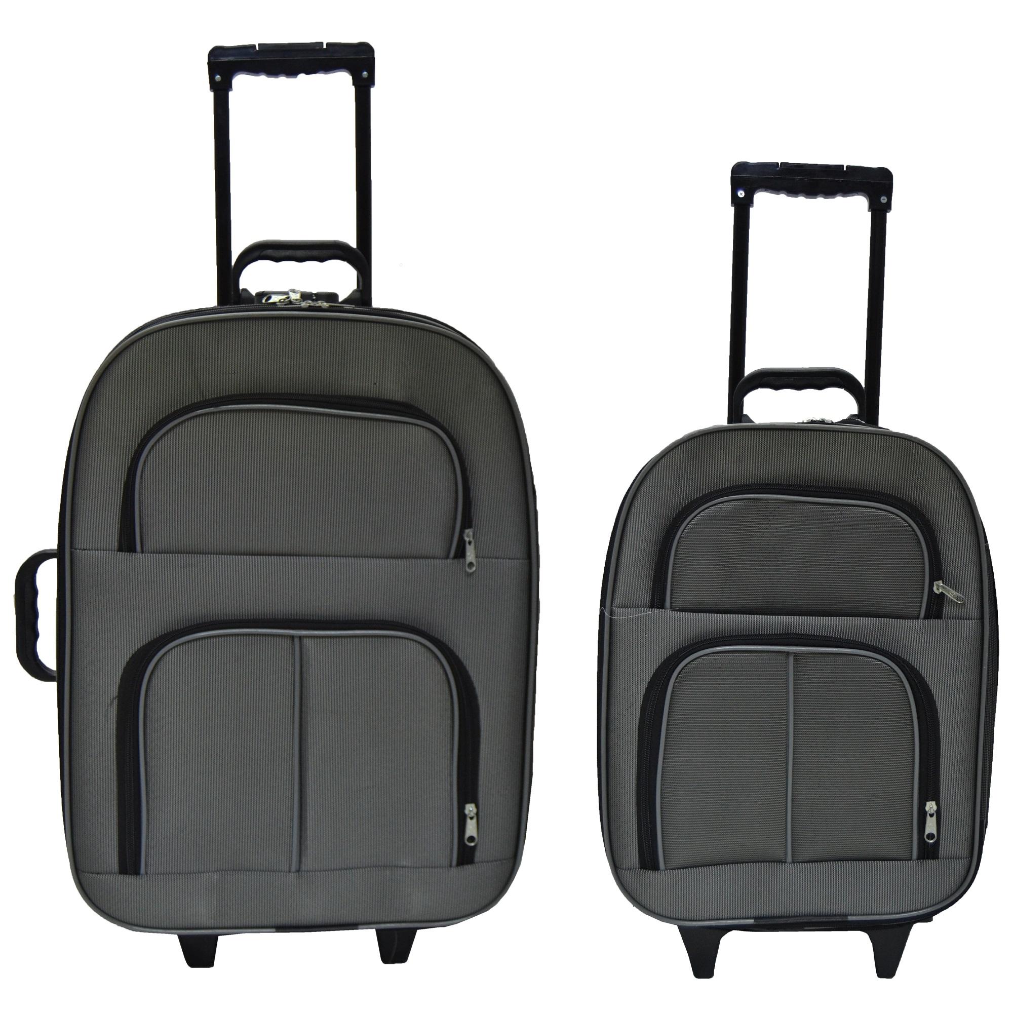 مجموعه دو عددی چمدان کد fa36