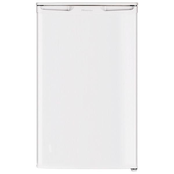 یخچال و فریزر هایسنس مدل RS-13DR4SA | Hisense RS-13DR4SA Refrigerator