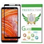 محافظ صفحه نمایش تراستکتور مدل GSS مناسب برای گوشی موبایل نوکیا 3.1Plus thumb