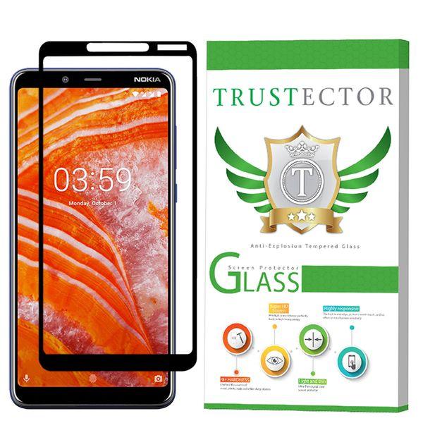 محافظ صفحه نمایش تراستکتور مدل GSS مناسب برای گوشی موبایل نوکیا 3.1Plus