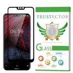 محافظ صفحه نمایش تراستکتور مدل GSS مناسب برای گوشی موبایل نوکیا X6 / 6.1 Plus thumb