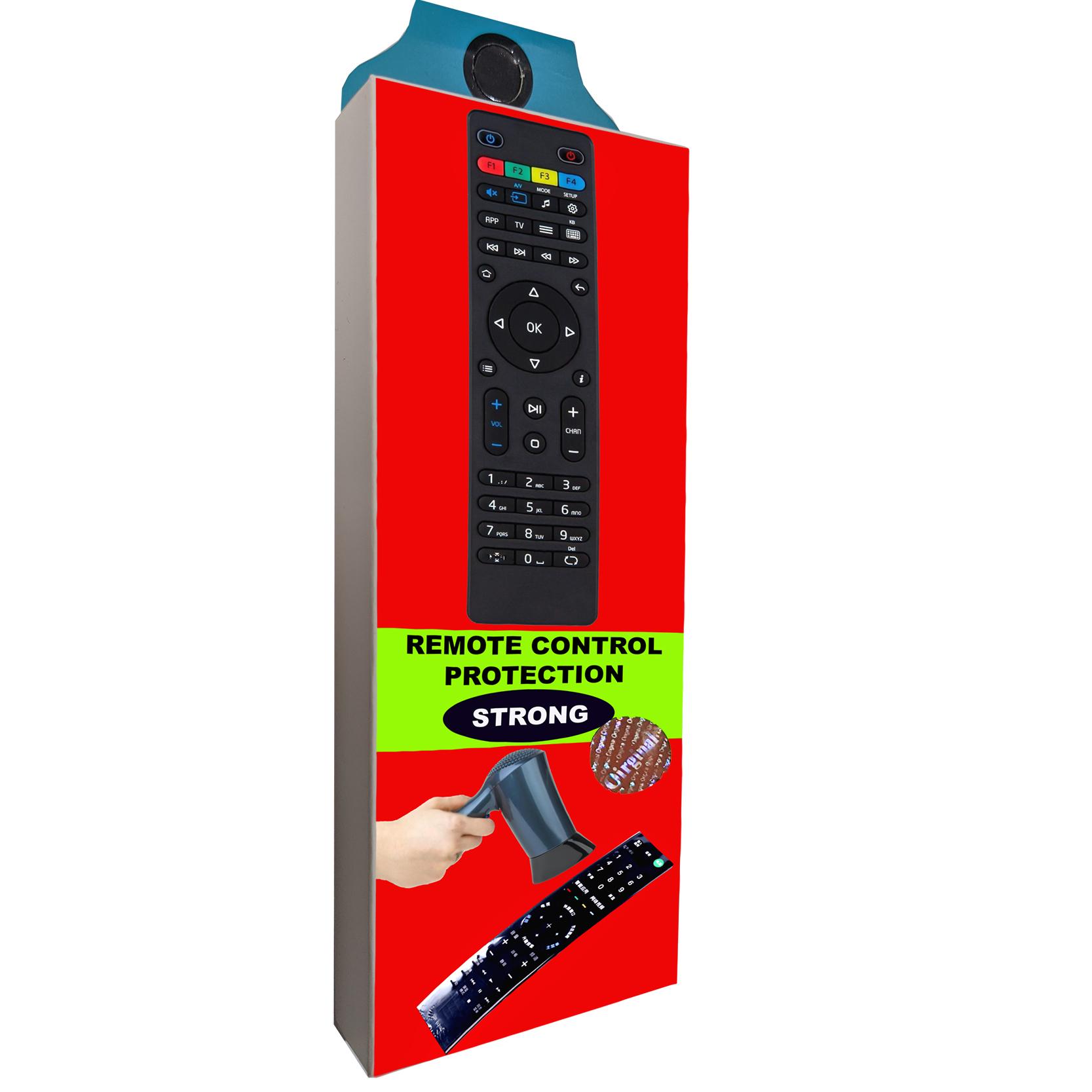 محافظ ریموت کنترل مدل STRONG 01 بسته 30 عددی