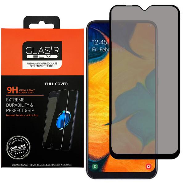 محافظ صفحه نمایش مات مدل GLASTR مناسب برای گوشی موبایل سامسونگ Galaxy A10/Galaxy M10