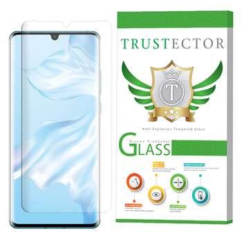محافظ صفحه نمایش یووی لایت تراستکتور مدل UVT مناسب برای گوشی موبایل هوآوی P30 Pro