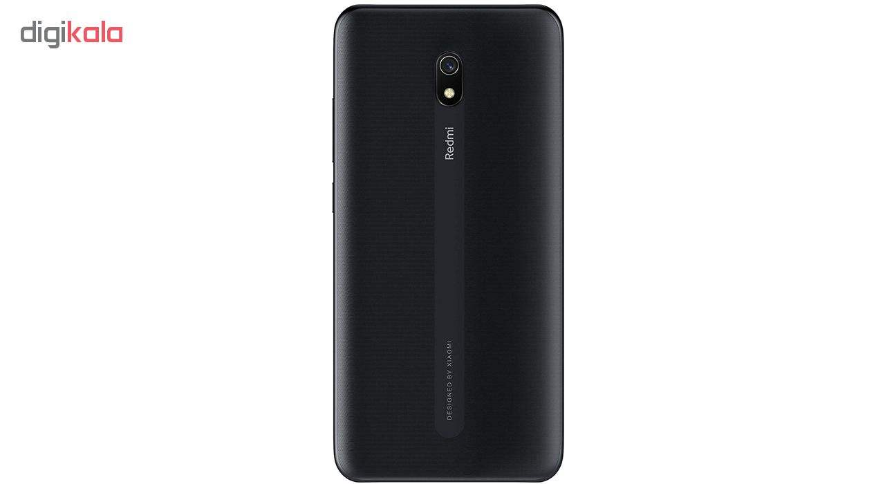 گوشی موبایل شیائومی مدل Redmi 8A M1908C3KG دو سیم کارت ظرفیت 32 گیگابایت main 1 2