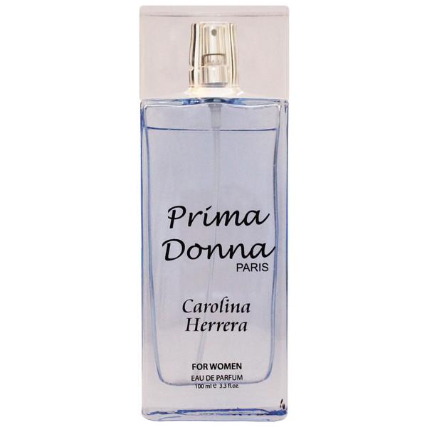 ادو پرفیوم زنانه سیمفونی مدل Carolina Herrera حجم 100 میلی لیتر