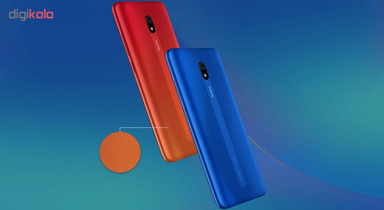 گوشی موبایل شیائومی مدل Redmi 8A M1908C3KG دو سیم کارت ظرفیت 32 گیگابایت main 1 14