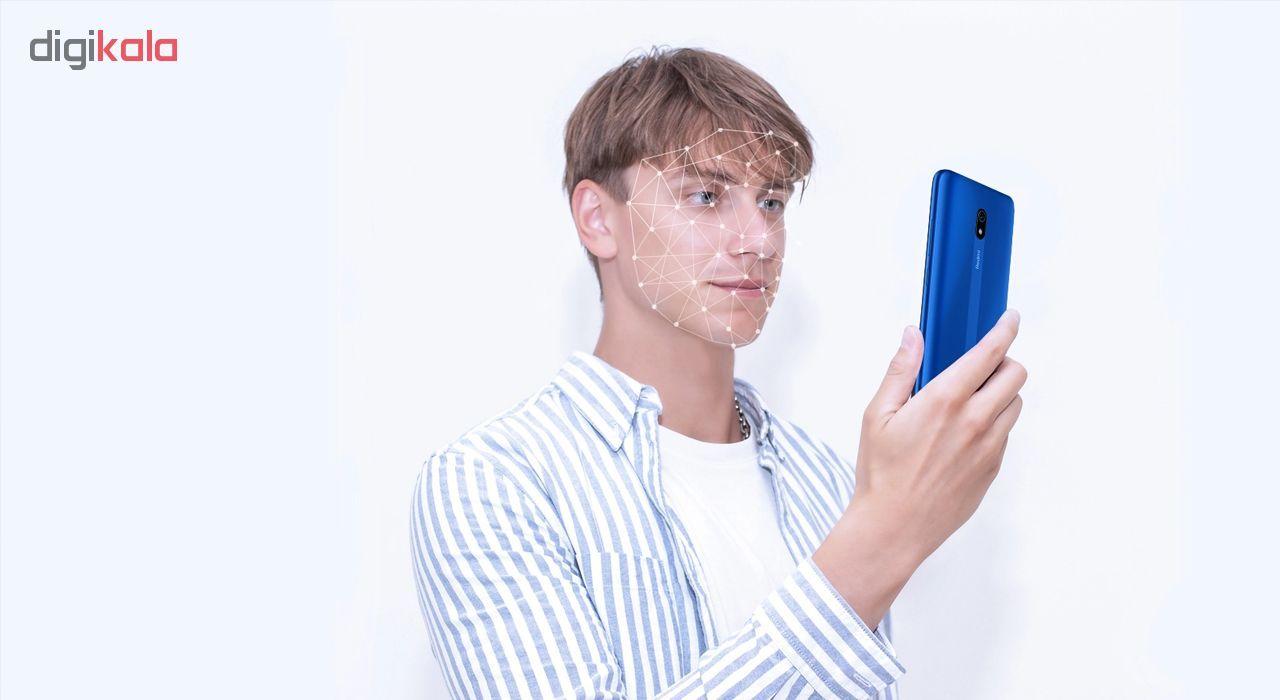 گوشی موبایل شیائومی مدل Redmi 8A M1908C3KG دو سیم کارت ظرفیت 32 گیگابایت main 1 16