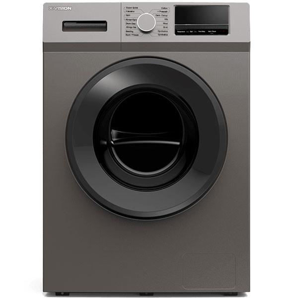 ماشین لباسشویی ایکس ویژن مدل XTW-852 ظرفیت 8.5 کیلوگرم