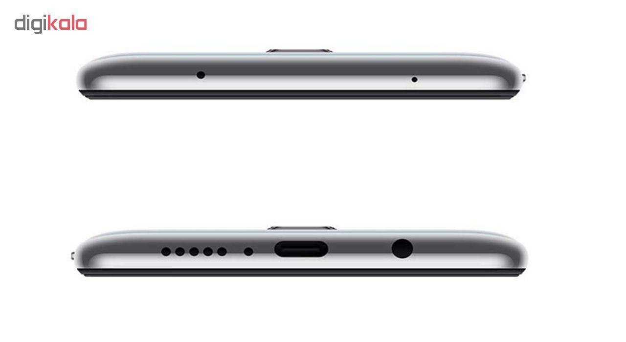 گوشی موبایل شیائومی مدل Redmi Note 8 Pro m1906g7G دو سیم کارت ظرفیت 64 گیگابایت main 1 1