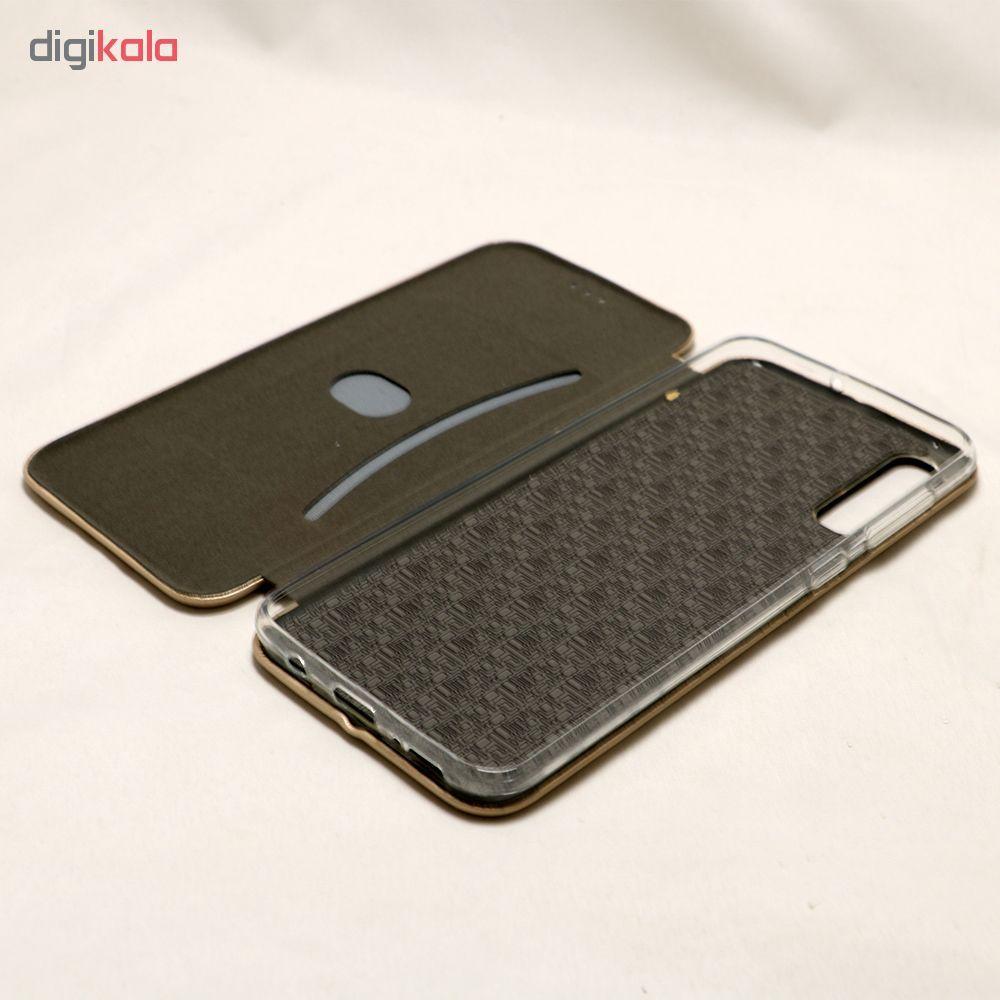 کیف کلاسوری مدل Creative مناسب برای گوشی موبایل سامسونگ Galaxy A50s/A30s/A50