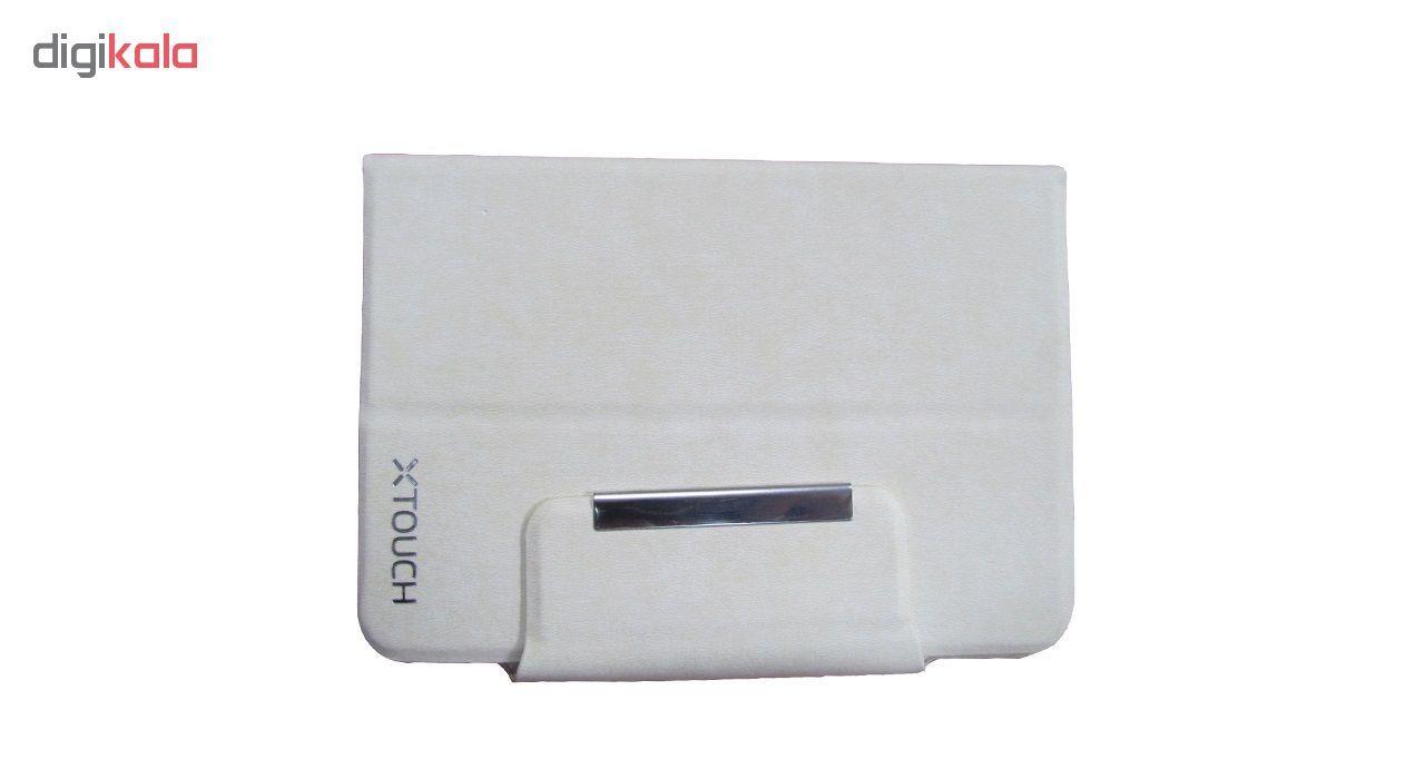 کیف کلاسوری مدل XT07 مناسب برای تبلت تا سایز 7 اینچ main 1 1