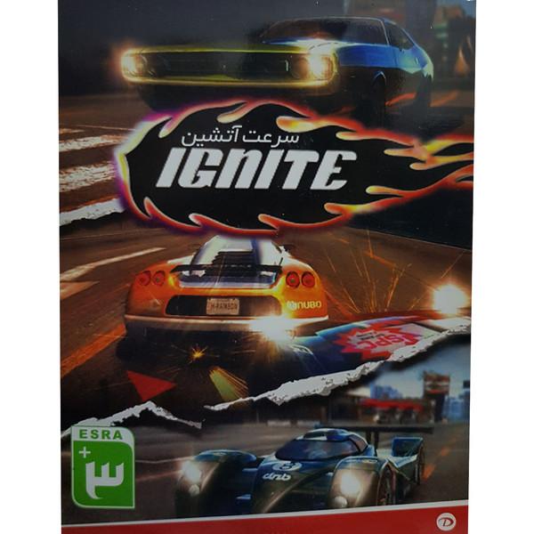 بازی Ignite مخصوص PC