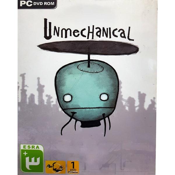 بازی Unmechanical مخصوص PC