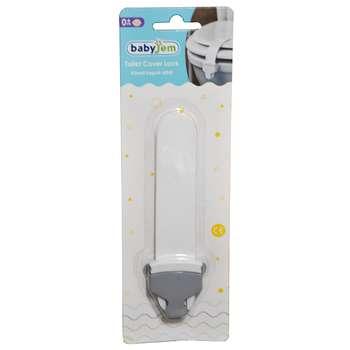 محافظ درب توالت فرنگی بی بی جم مدل Bj361