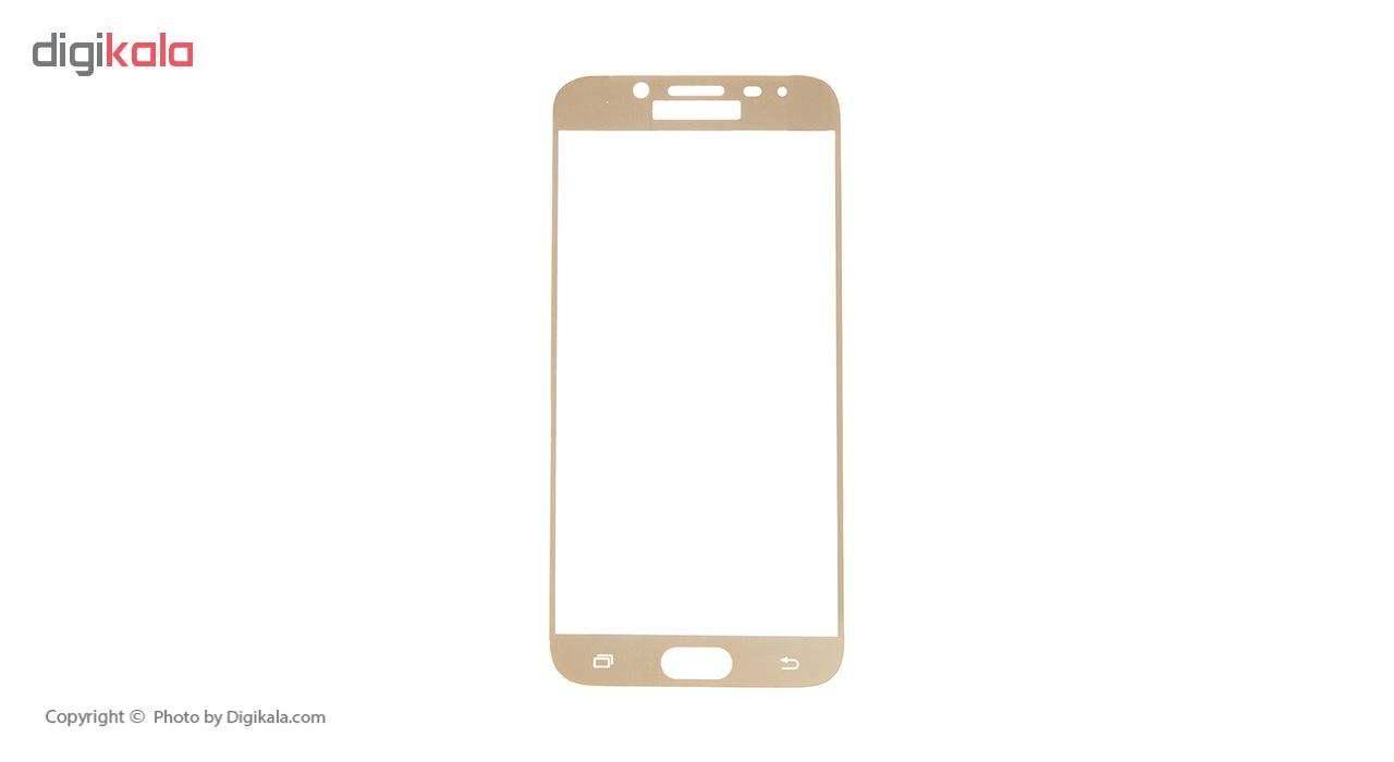 محافظ صفحه نمایش 3D موکوسون کد 221 مناسب برای گوشی موبایل سامسونگ J5 Prime main 1 3
