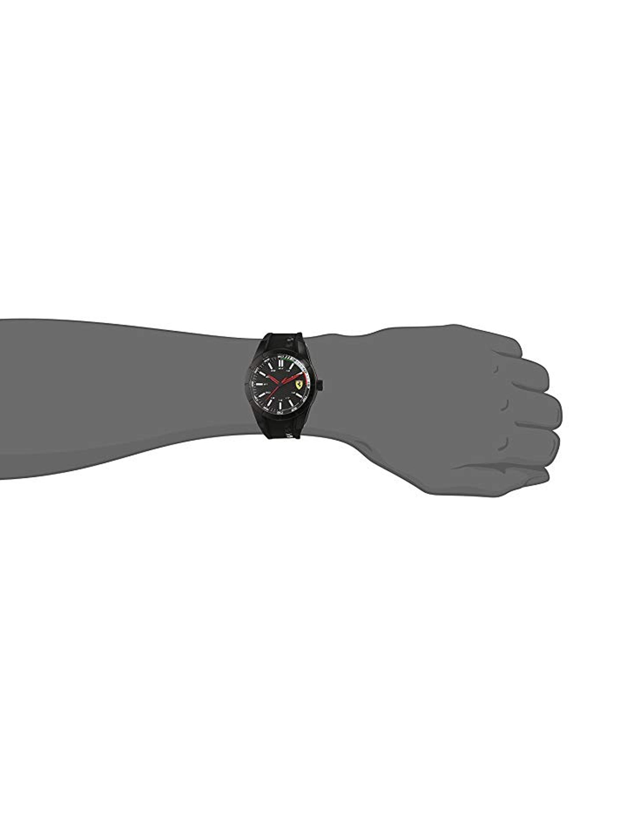 کد تخفیف                                      ساعت مچی عقربه ای مردانه فراری مدل 0830301