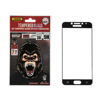 محافظ صفحه نمایش 3D موکوسون کد 310 مناسب برای گوشی موبایل سامسونگ C5 Pro