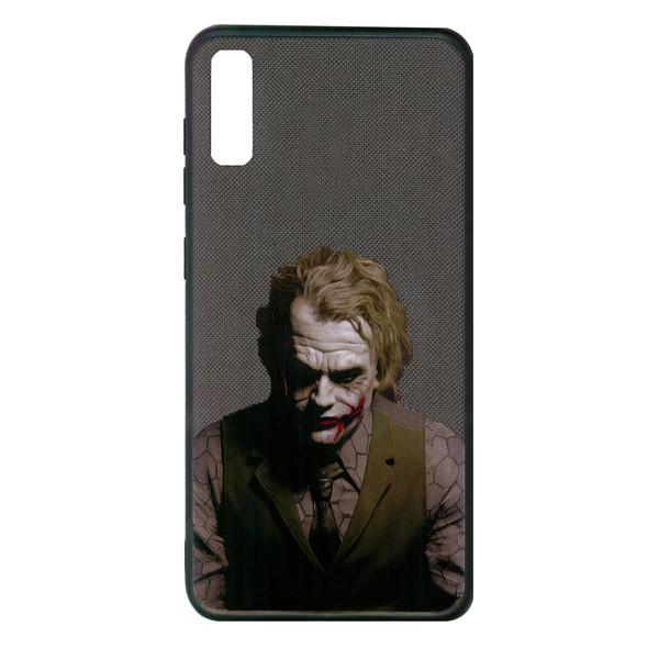 کاور طرح  joker کد 800 مناسب برای گوشی موبایل سامسونگ Galaxy A50S / A50  / A30S