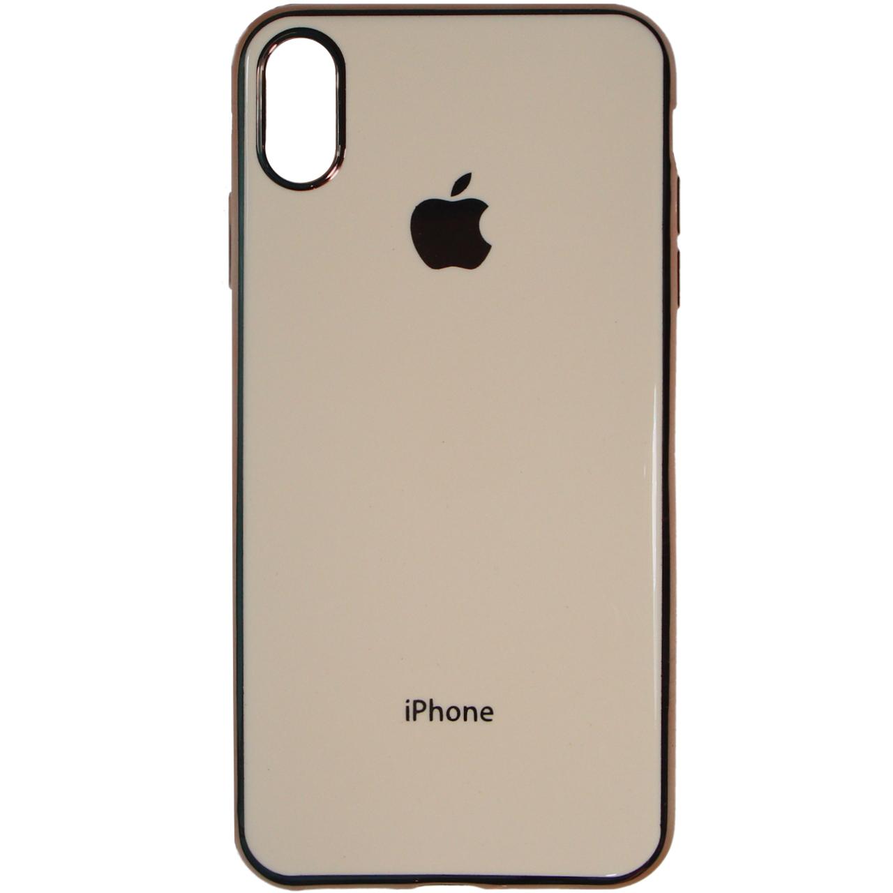 کاور  مدل A0 مناسب برای گوشی موبایل اپل iphone xs max                     غیر اصل