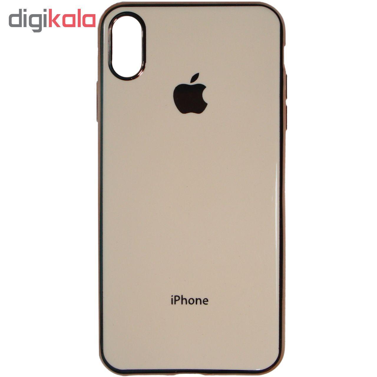 کاور  مدل A0 مناسب برای گوشی موبایل اپل iphone xs max main 1 1