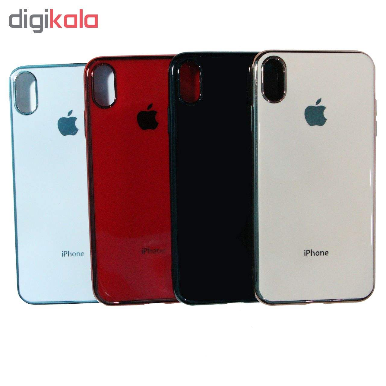 کاور  مدل A0 مناسب برای گوشی موبایل اپل iphone xs max main 1 2