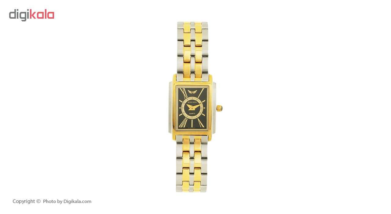 ساعت مچی عقربه ای زنانه راویلسون کد RW-012L-2