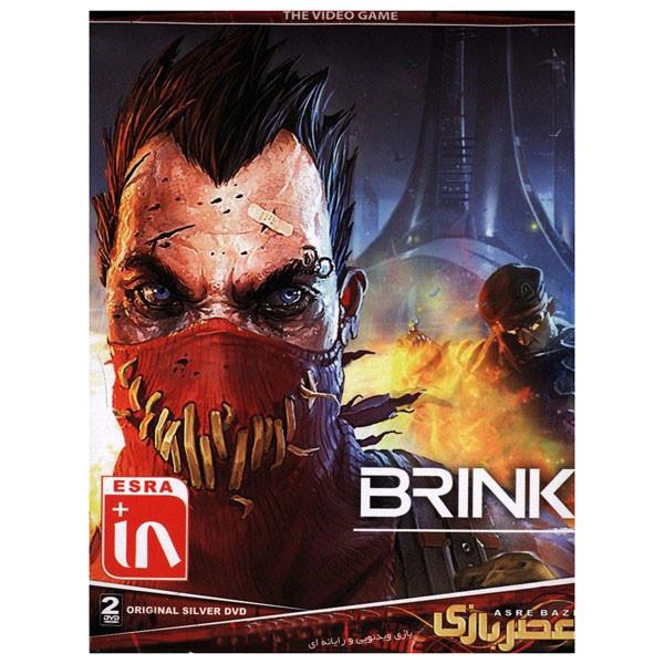 بازی Brink مخصوص PC نشر عصر بازی