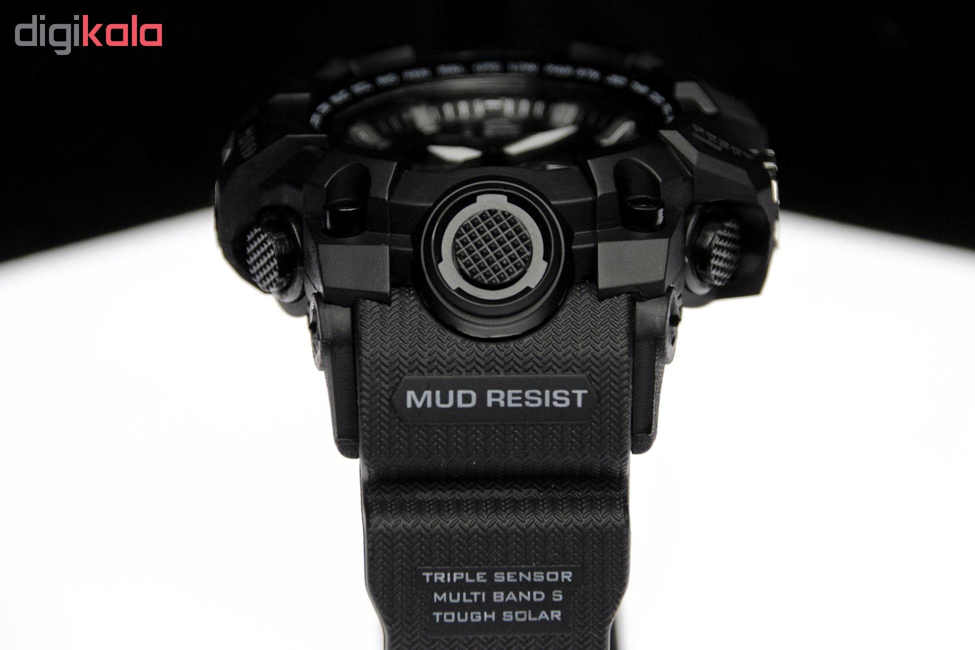 کد تخفیف                                      ساعت مچی دیجیتال مردانه جی شارک مدل GA-110GB
