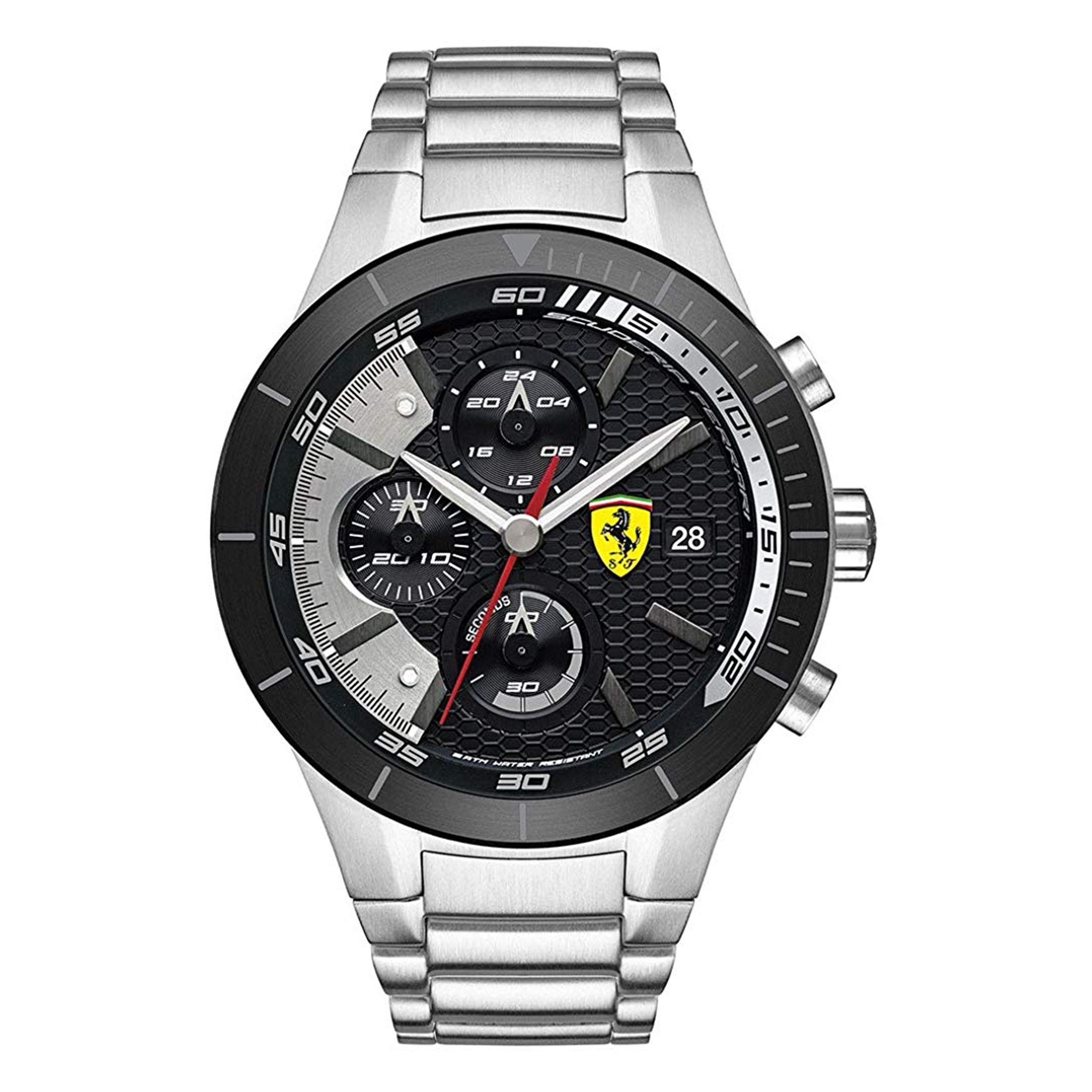 قیمت و خرید                      ساعت مچی عقربه ای مردانه فراری مدل 0830263