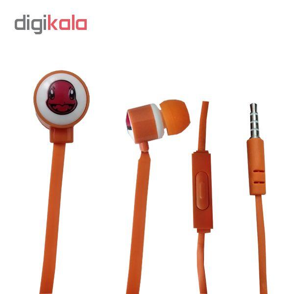 خرید اینترنتی هندزفری مدل kiki-711 اورجینال