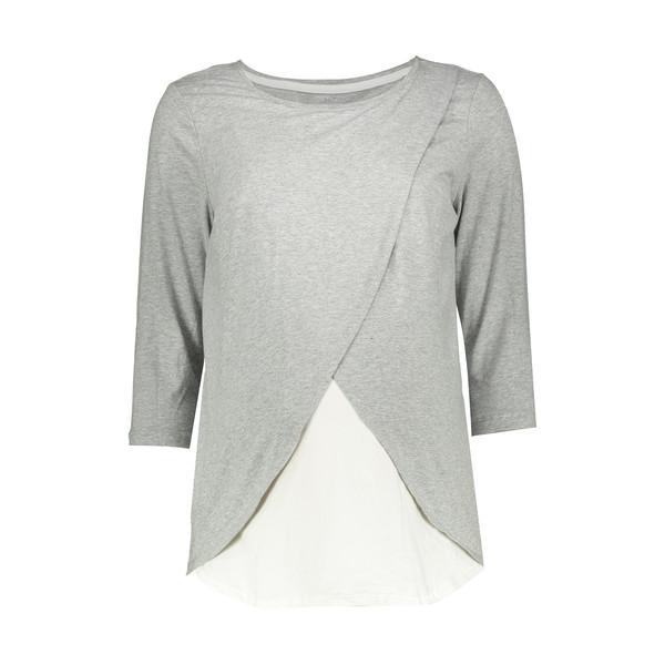 تی شرت بارداری اسمارا کد 4733