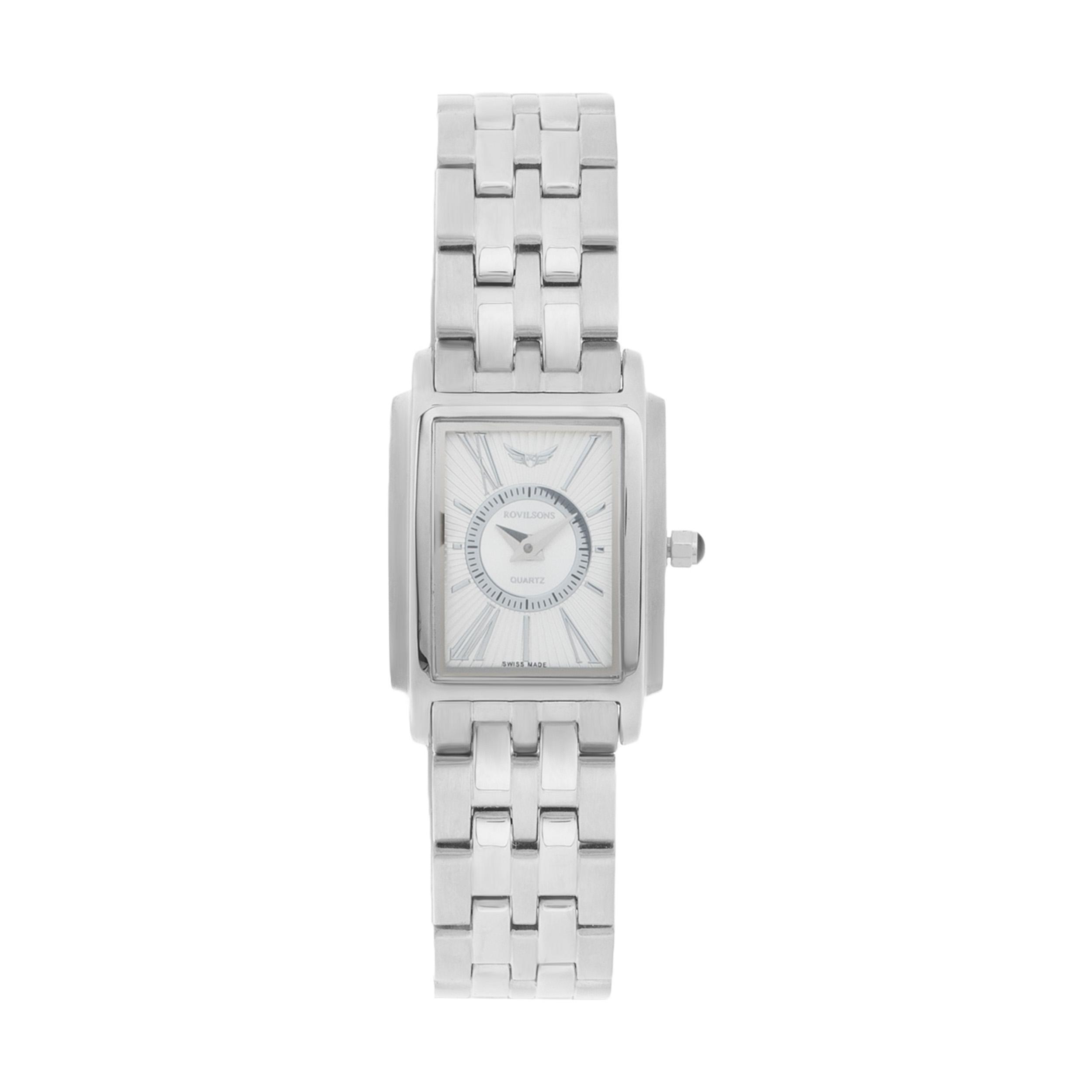 ساعت مچی عقربه ای زنانه راویلسون کد RW-012L-6