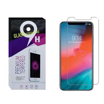 محافظ صفحه نمایش مات مدل Tm-01 مناسب برای گوشی موبایل اپل Iphone 11 Pro