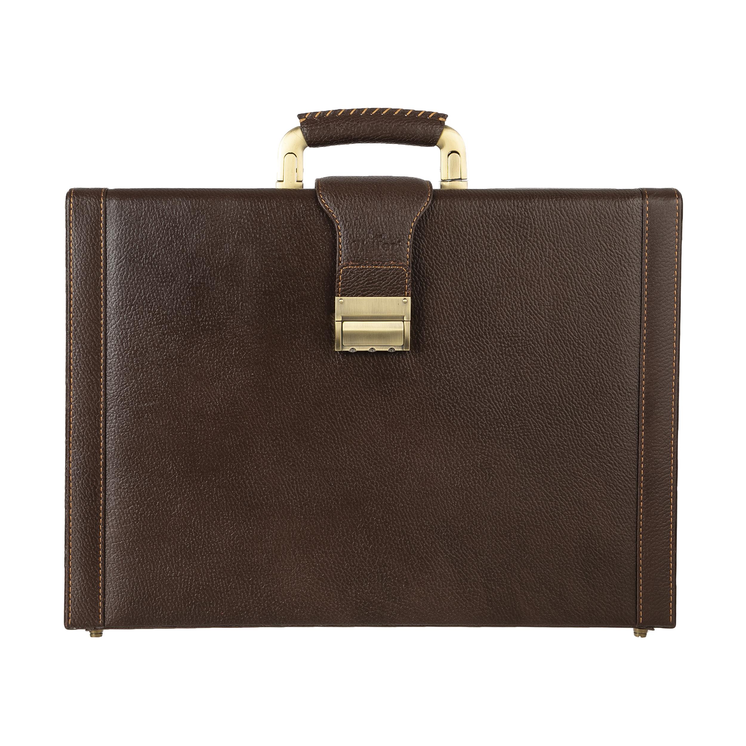 کیف اداری مردانه شیفر مدل 9545A02