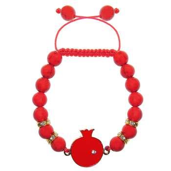 دستبند زنانه مدل یلدا کد A02