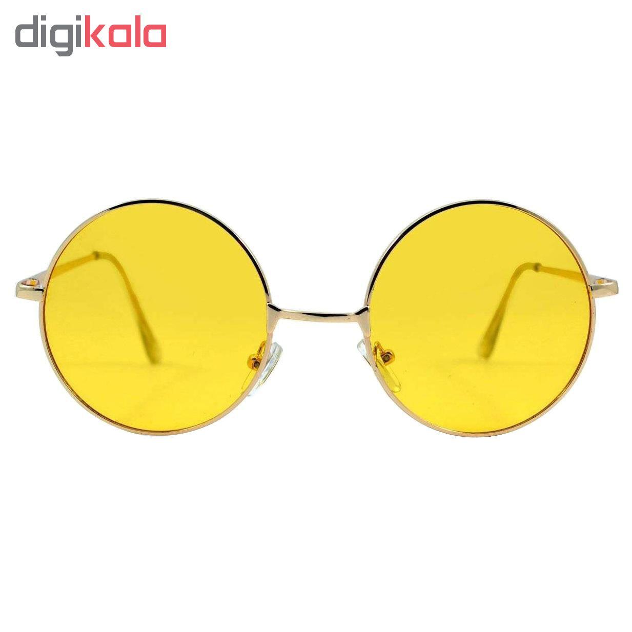 عینک آفتابی کد st3