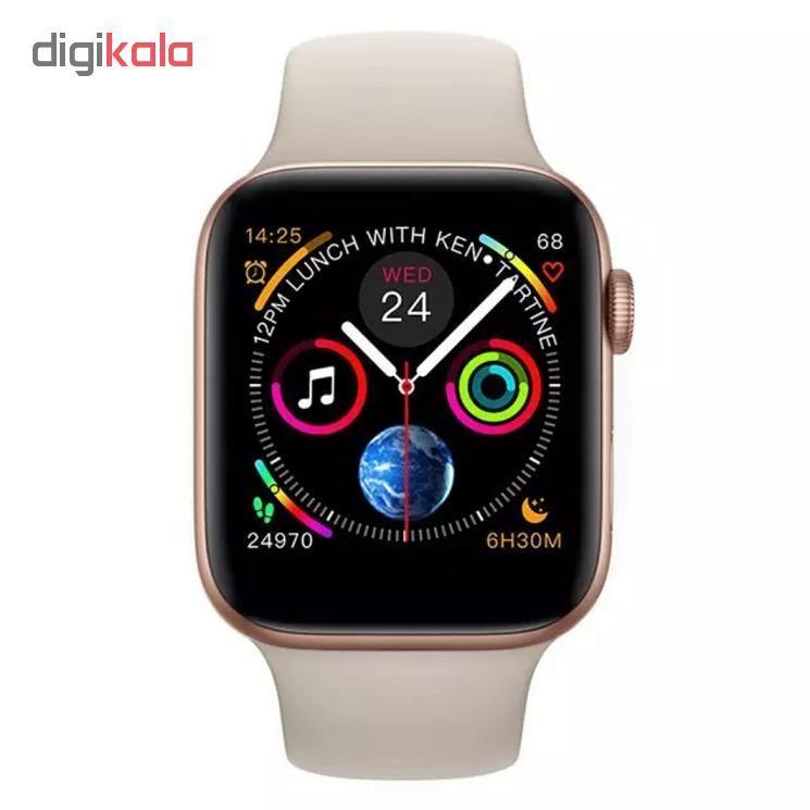 ساعت هوشمند مدل W34 main 1 2