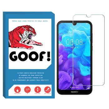 محافظ صفحه نمایش گوف مدل SDG-022 مناسب برای گوشی موبایل هوآوی Y5 2019
