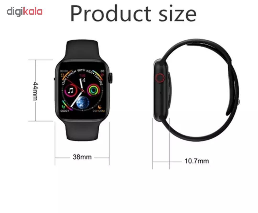 ساعت هوشمند مدل W34 main 1 7