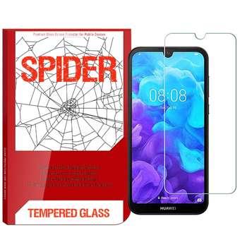 محافظ صفحه نمایش اسپایدر مدل SDS-017 مناسب برای گوشی موبایل هوآوی Y5 2019