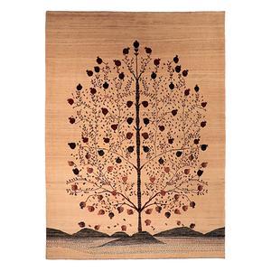 گبه دستبافت چهار ونیم متری گالری نور کد H1957