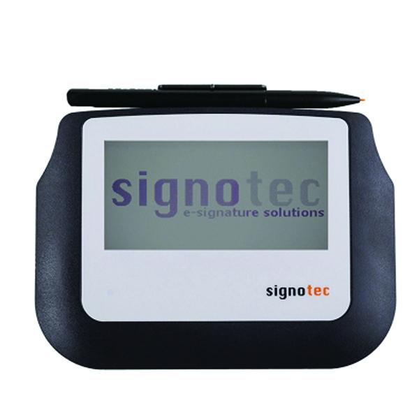 پد امضای دیجیتال سیگنوتک مدل Sigma ME/BE 2019 U100