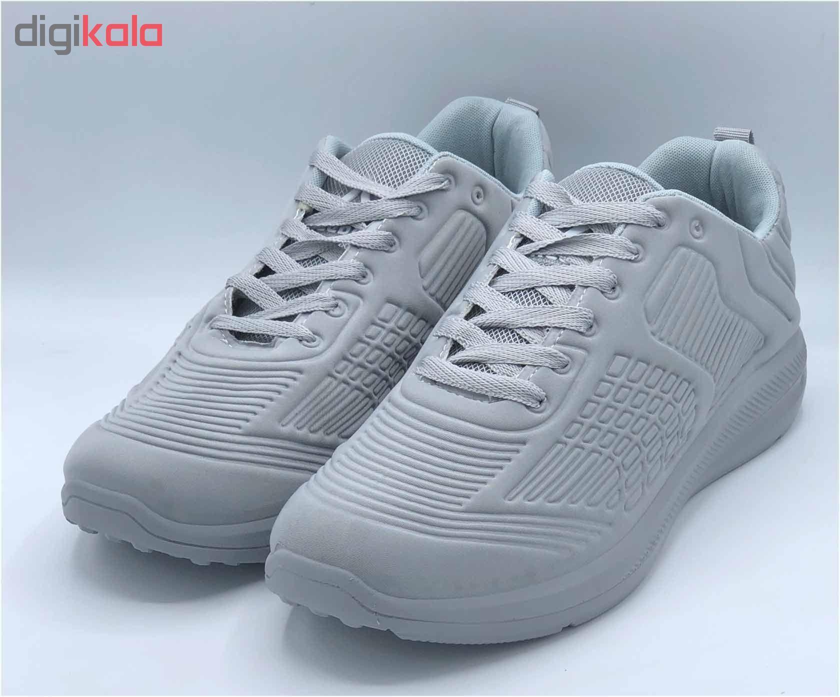 کفش مخصوص پیاده روی کد 38-02 main 1 2