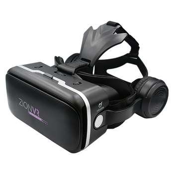 تصویر عینک واقعیت مجازی سیلولارلاین مدل ZionVr